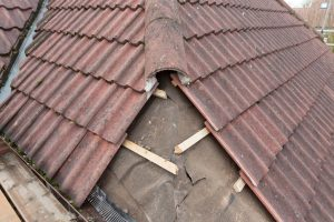 Roof Repairs Paisley