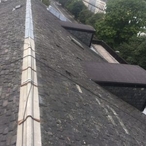 Roofing in Paisley