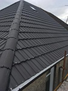 Roofing in Glasgow