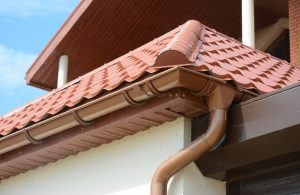 UPVC Fascias and Soffits Cyldebank