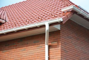 UPVC Fascias and Soffits Glasgow